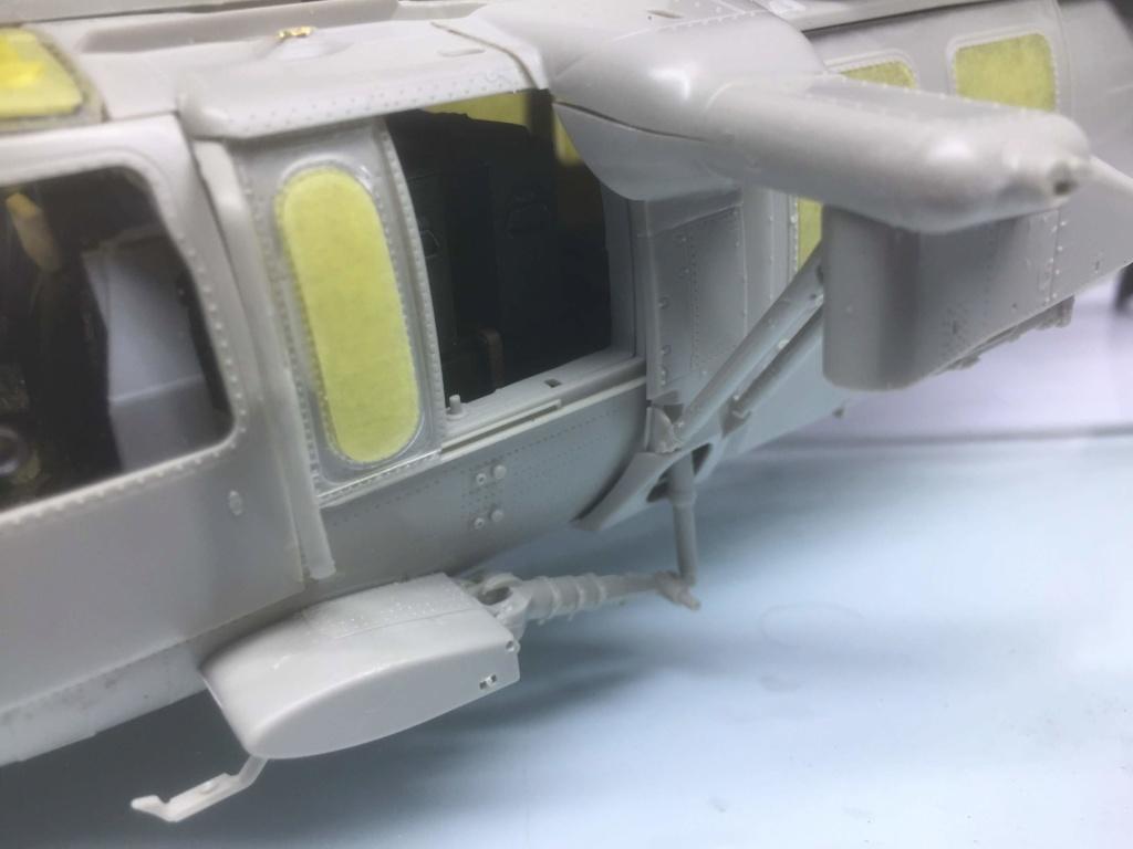 """MH-60L """" Black Hawk """" KITTY HAWK 1/35 - Page 2 Img_8731"""