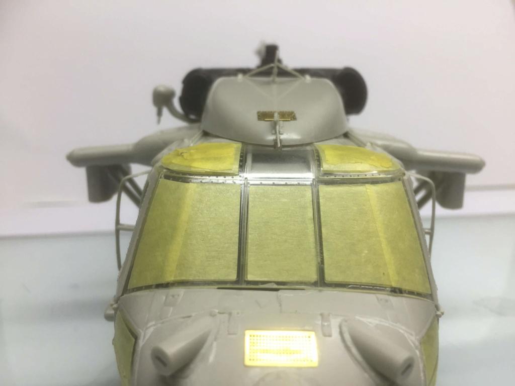 """MH-60L """" Black Hawk """" KITTY HAWK 1/35 - Page 2 Img_8732"""