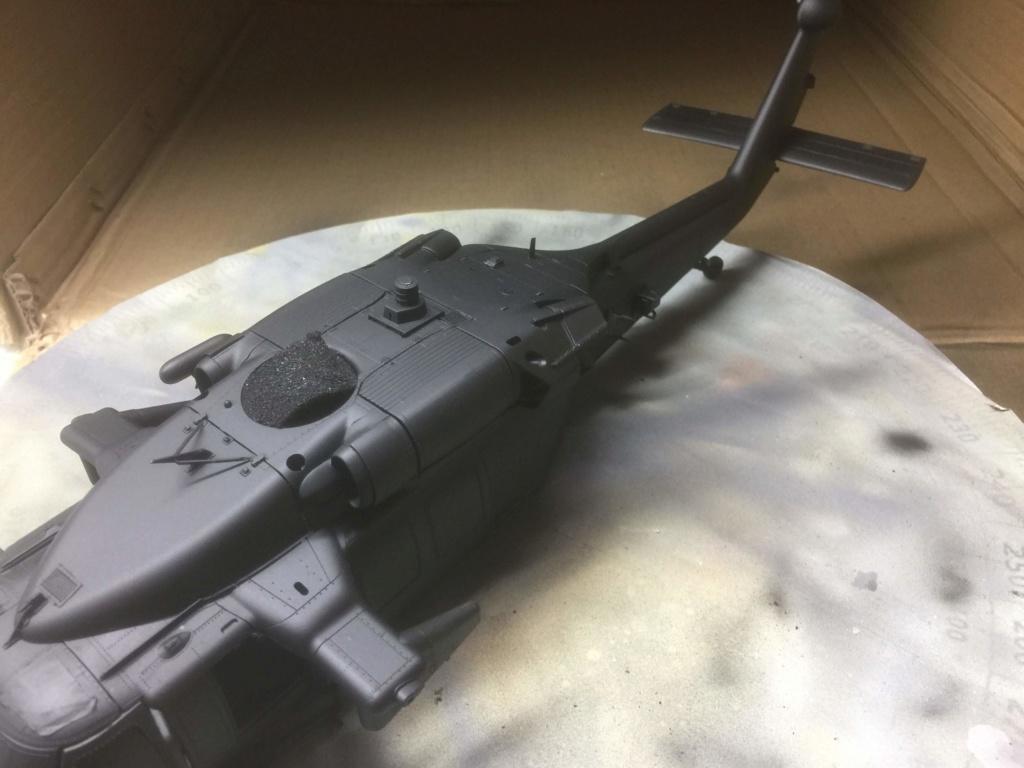 """MH-60L """" Black Hawk """" KITTY HAWK 1/35 - Page 2 Img_8737"""
