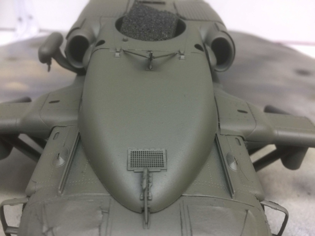 """MH-60L """" Black Hawk """" KITTY HAWK 1/35 - Page 2 Img_8742"""
