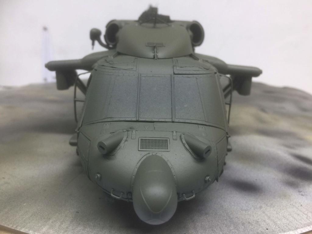 """MH-60L """" Black Hawk """" KITTY HAWK 1/35 - Page 2 Img_8743"""