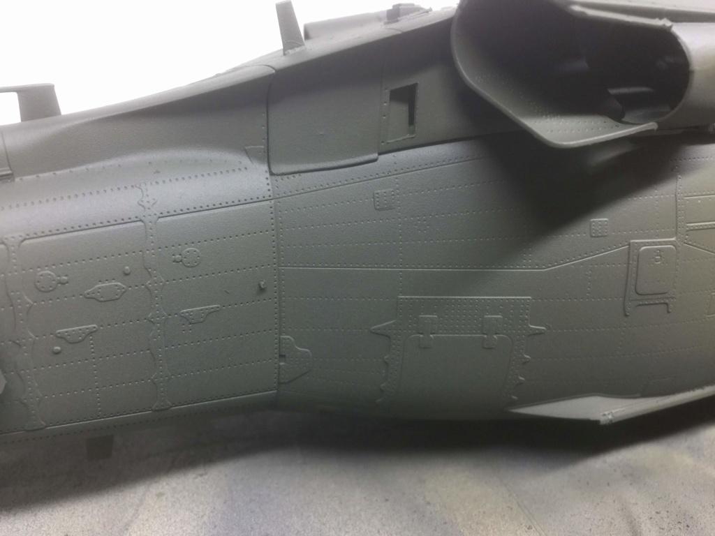 """MH-60L """" Black Hawk """" KITTY HAWK 1/35 - Page 2 Img_8744"""