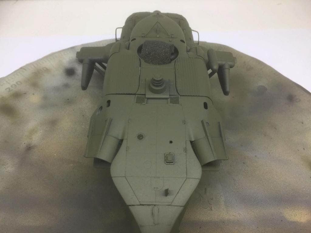 """MH-60L """" Black Hawk """" KITTY HAWK 1/35 - Page 2 Img_8745"""