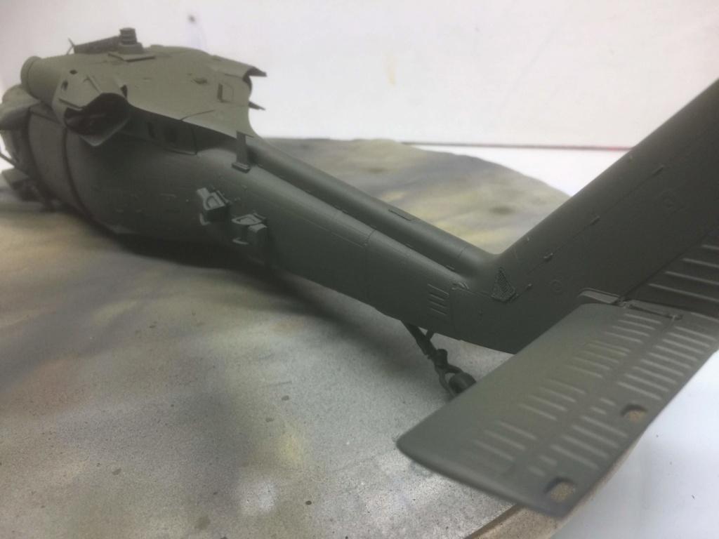 """MH-60L """" Black Hawk """" KITTY HAWK 1/35 - Page 2 Img_8746"""