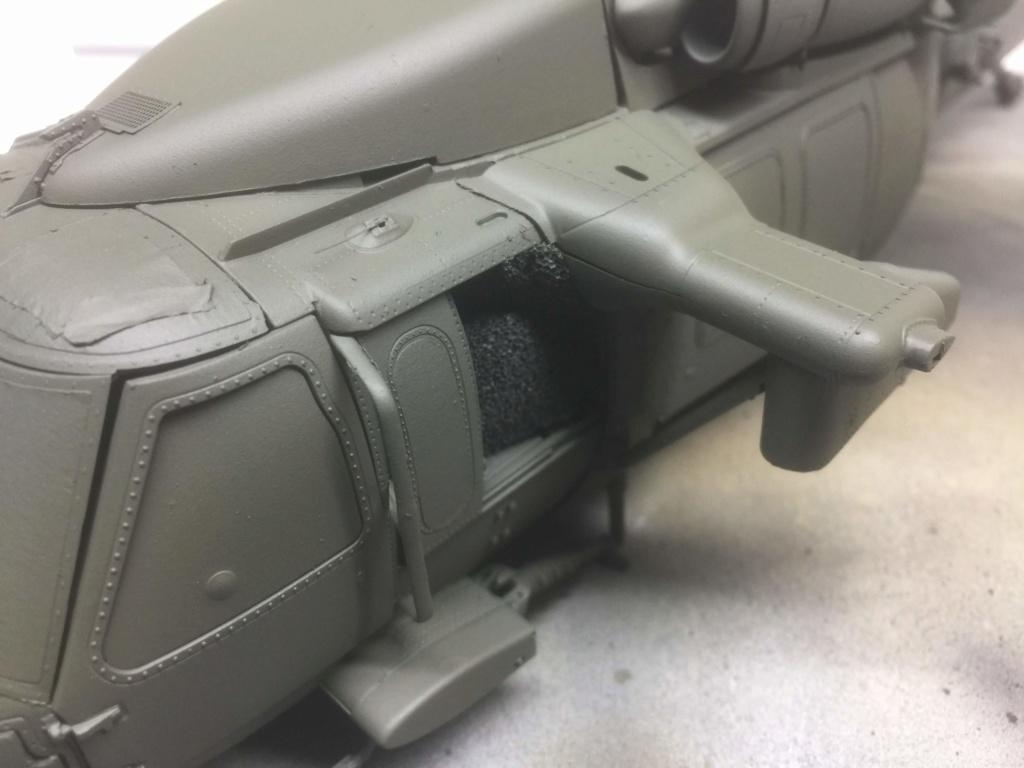 """MH-60L """" Black Hawk """" KITTY HAWK 1/35 - Page 2 Img_8747"""