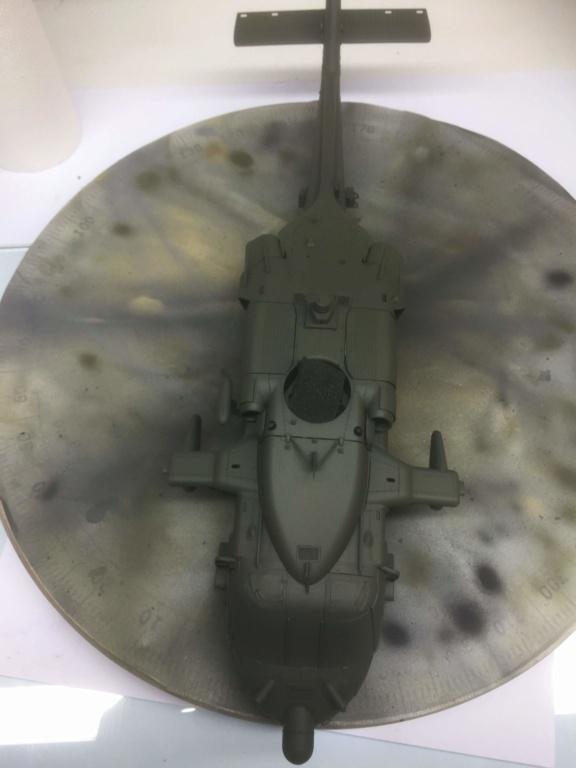 """MH-60L """" Black Hawk """" KITTY HAWK 1/35 - Page 2 Img_8751"""