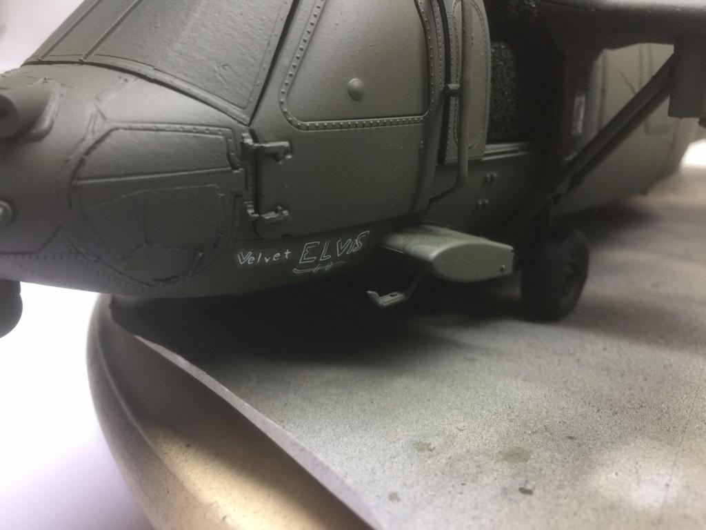 """MH-60L """" Black Hawk """" KITTY HAWK 1/35 - Page 2 Img_8753"""
