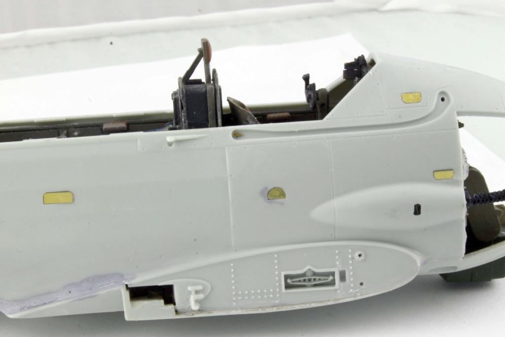 Arado Ar 196A-3 Seaplane - Revell - 1/32 - Page 6 Img_8820