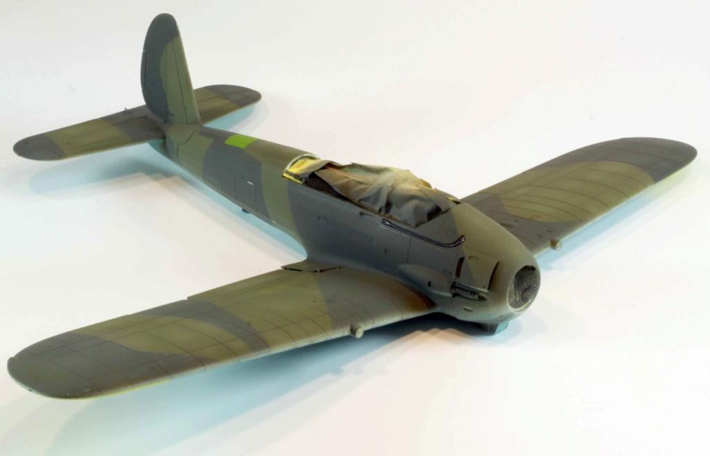 Arado Ar 196A-3 Seaplane - Revell - 1/32 - Page 8 Img_8822