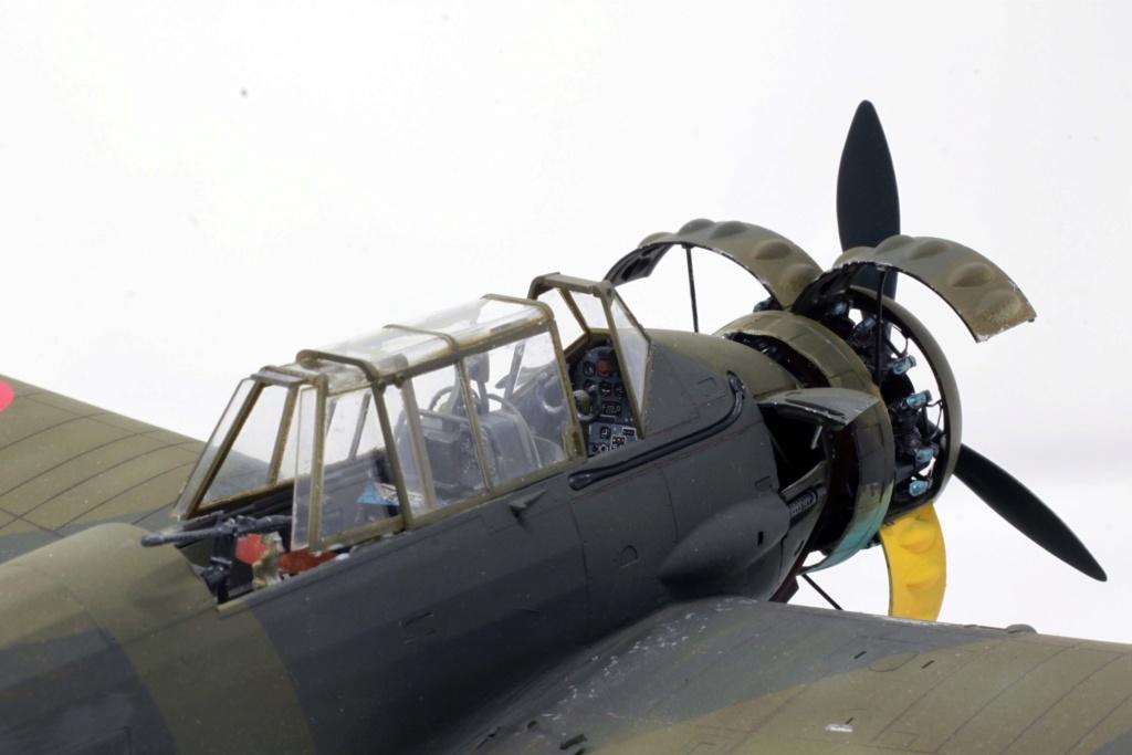 Arado Ar 196A-3 Seaplane - Revell - 1/32 - Page 8 Img_8913