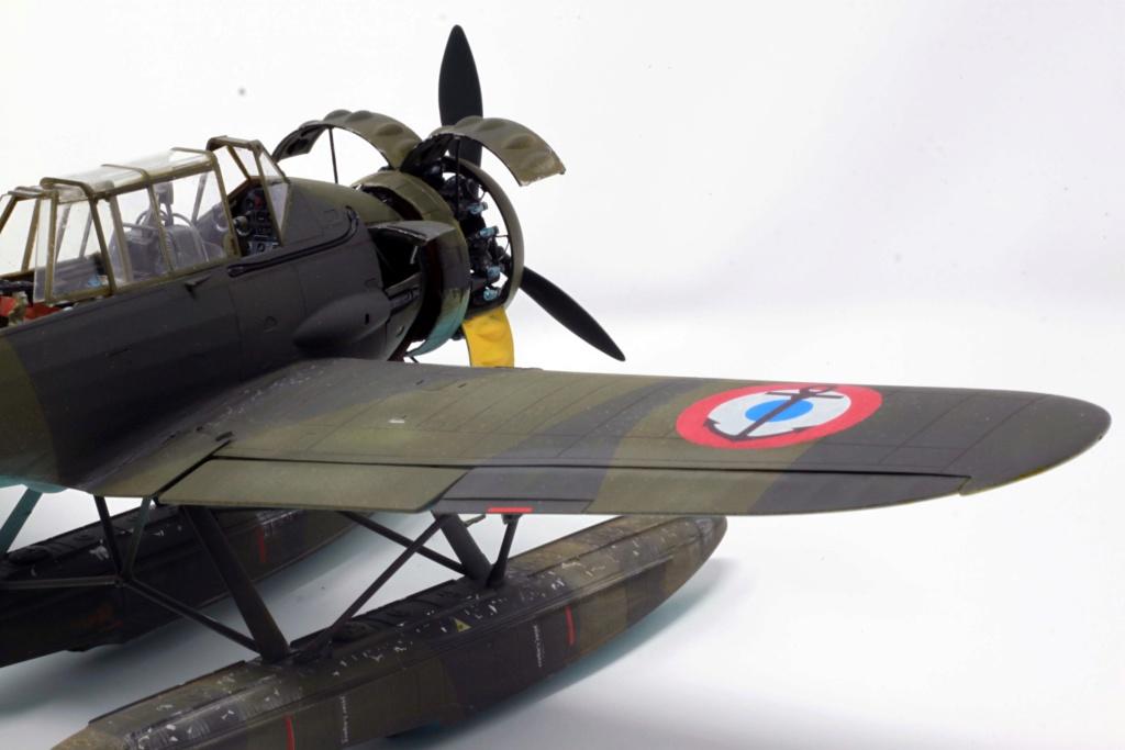Arado Ar 196A-3 Seaplane - Revell - 1/32 - Page 8 Img_8914