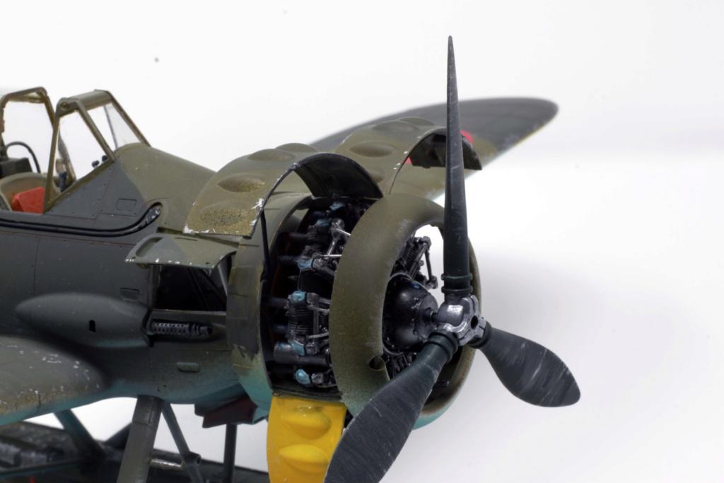 Arado Ar 196A-3 Seaplane - Revell - 1/32 - Page 8 Img_8915