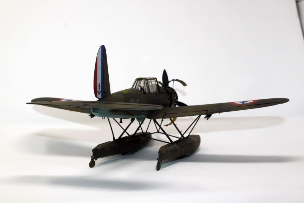 Arado Ar 196A-3 Seaplane - Revell - 1/32 - Page 8 Img_8918