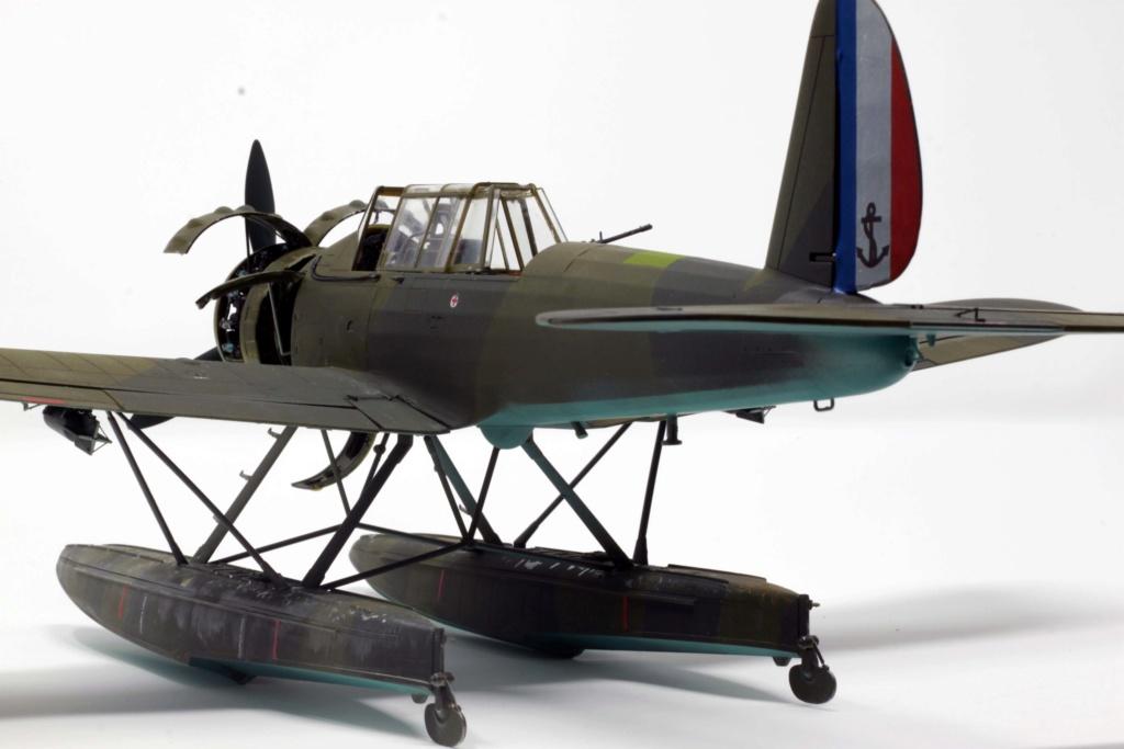 Arado Ar 196A-3 Seaplane - Revell - 1/32 - Page 8 Img_8919
