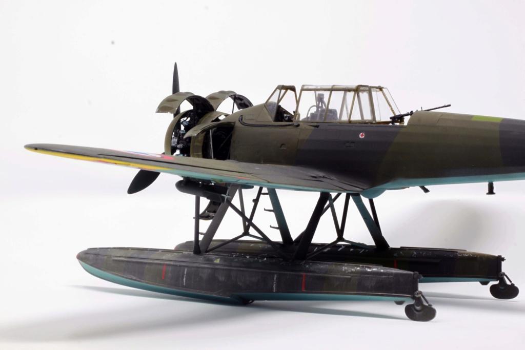 Arado Ar 196A-3 Seaplane - Revell - 1/32 - Page 8 Img_8920