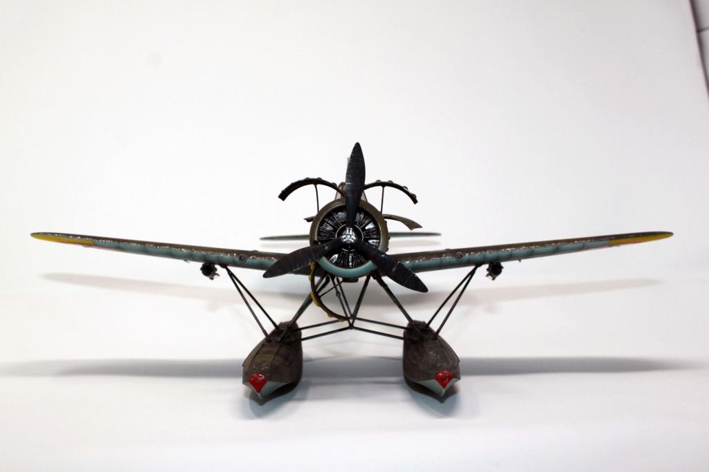 Arado Ar 196A-3 Seaplane - Revell - 1/32 - Page 8 Img_8921