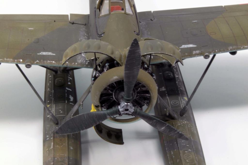 Arado Ar 196A-3 Seaplane - Revell - 1/32 - Page 8 Img_8922