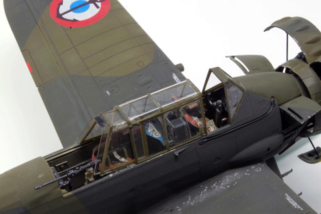 Arado Ar 196A-3 Seaplane - Revell - 1/32 - Page 8 Img_8928