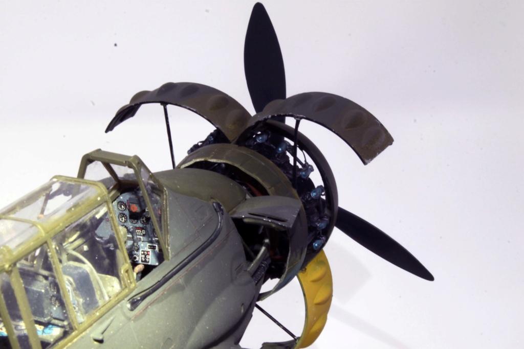 Arado Ar 196A-3 Seaplane - Revell - 1/32 - Page 8 Img_8941