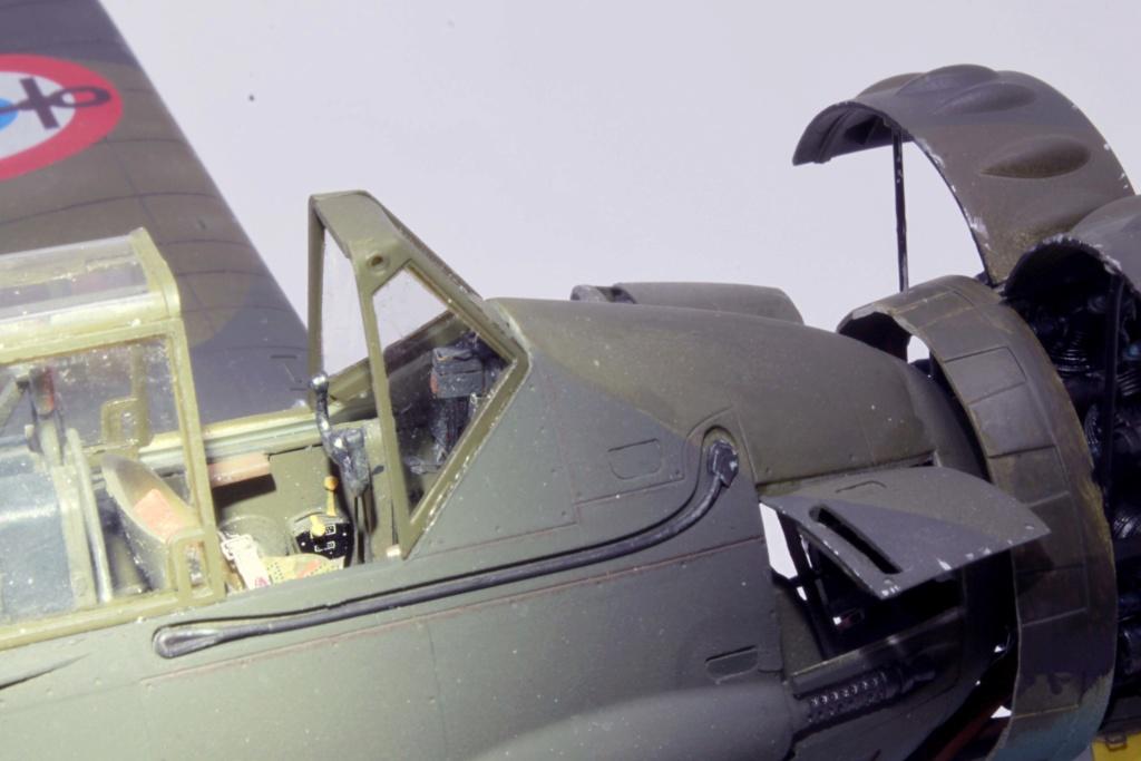 Arado Ar 196A-3 Seaplane - Revell - 1/32 - Page 8 Img_8944