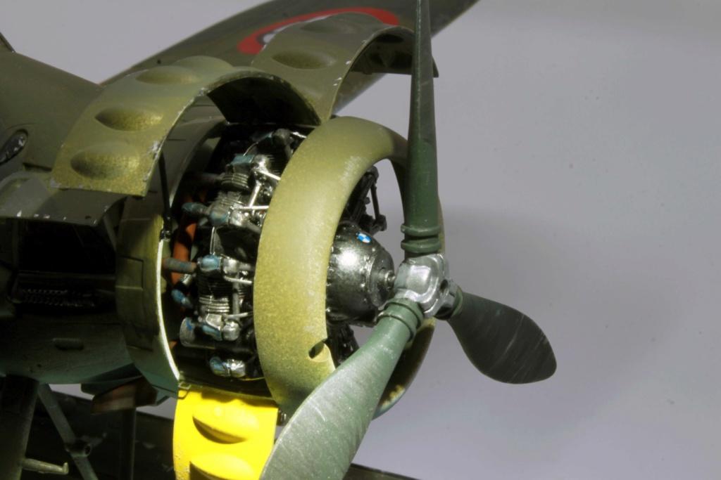 Arado Ar 196A-3 Seaplane - Revell - 1/32 - Page 8 Img_8946