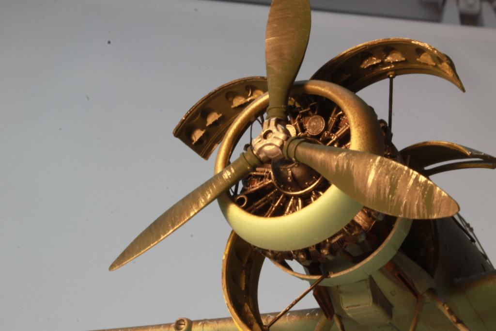 Arado Ar 196A-3 Seaplane - Revell - 1/32 - Page 8 Img_8951