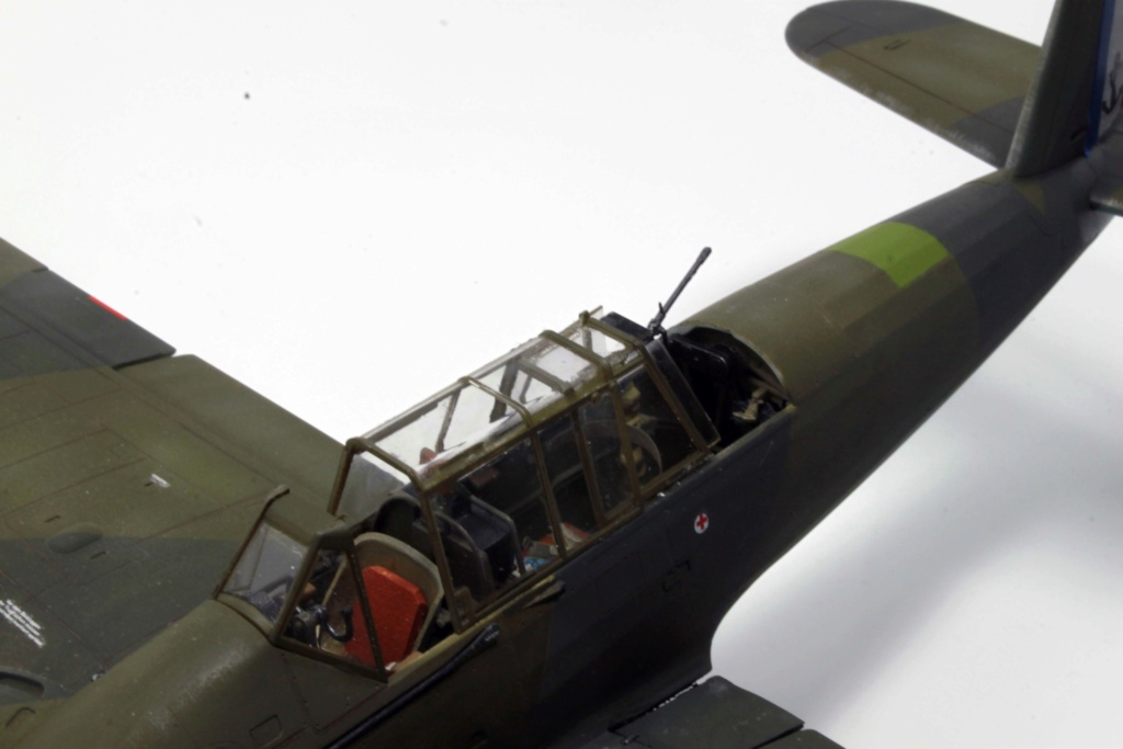 Arado Ar 196A-3 Seaplane - Revell - 1/32 - Page 8 Img_8952