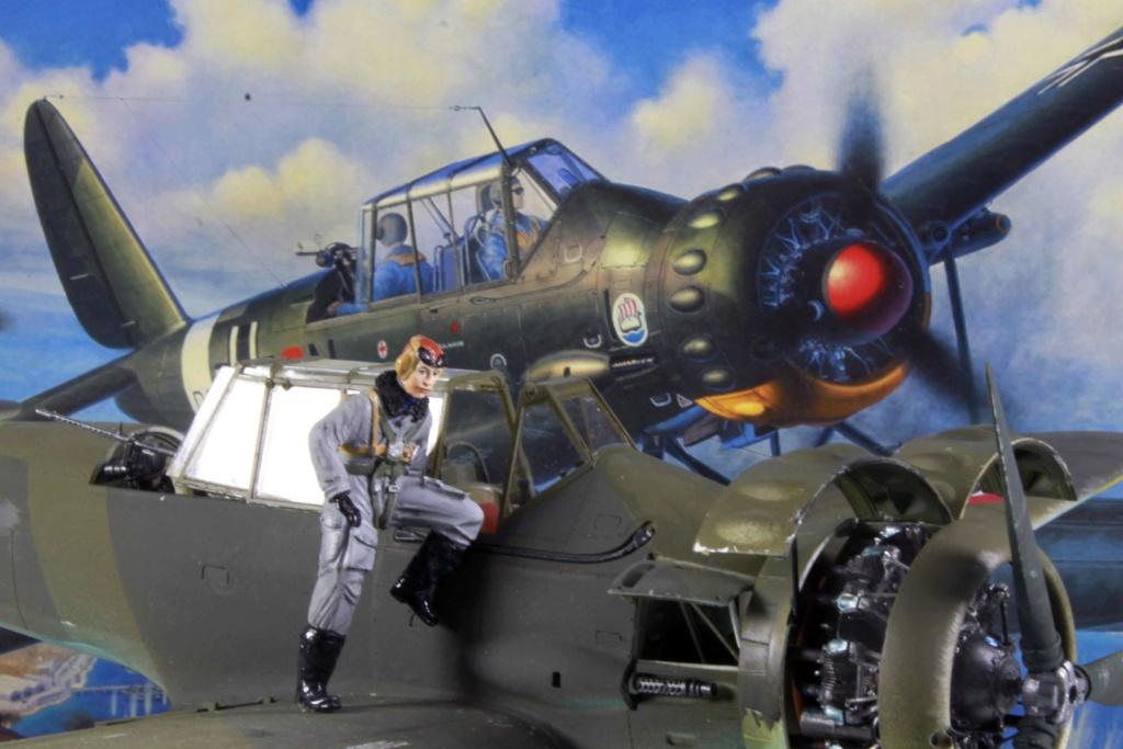 Arado Ar 196A-3 Seaplane - Revell - 1/32 - Page 9 Img_8954