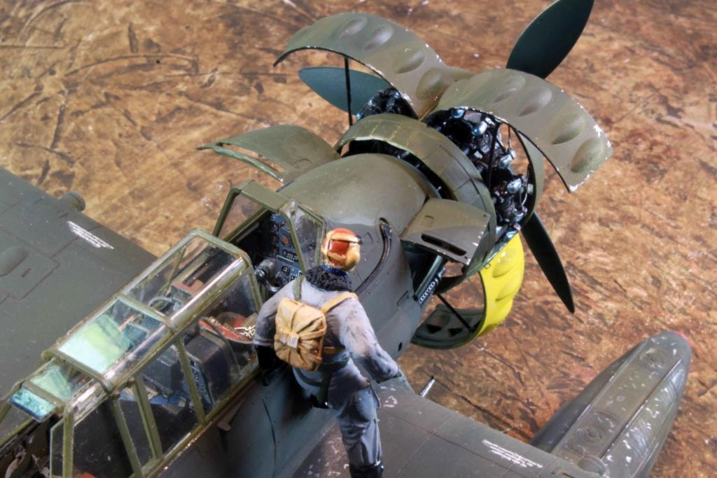 Arado Ar 196A-3 Seaplane - Revell - 1/32 - Page 9 Img_8959