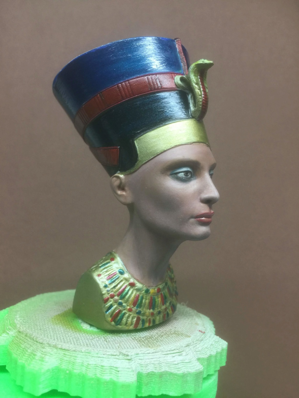 Nefertiti  - Page 3 Img_8961