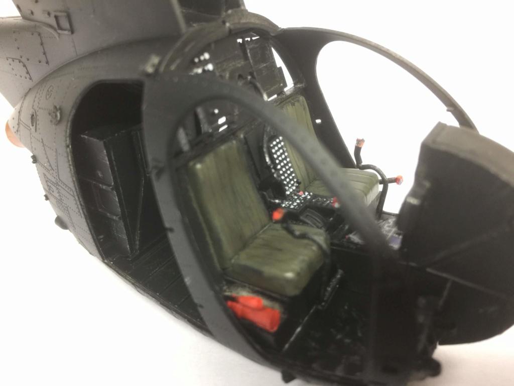 AH-6M  Little Bird Nightstalkers  KITTY HAWK  1/35 Img_9283