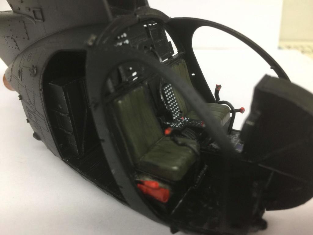 AH-6M  Little Bird Nightstalkers  KITTY HAWK  1/35 Img_9287
