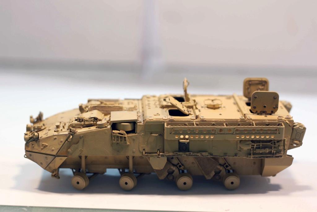 Dio Stryker M1132 Mine roller, M1132 Surface Mine trumpeter et M1126 AFV  1/35 - Page 11 Img_9819