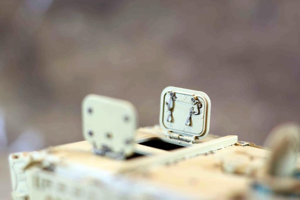 "Stryker M1131 "" Desert Storm "" Trumpeter 1/35 Img_9835"