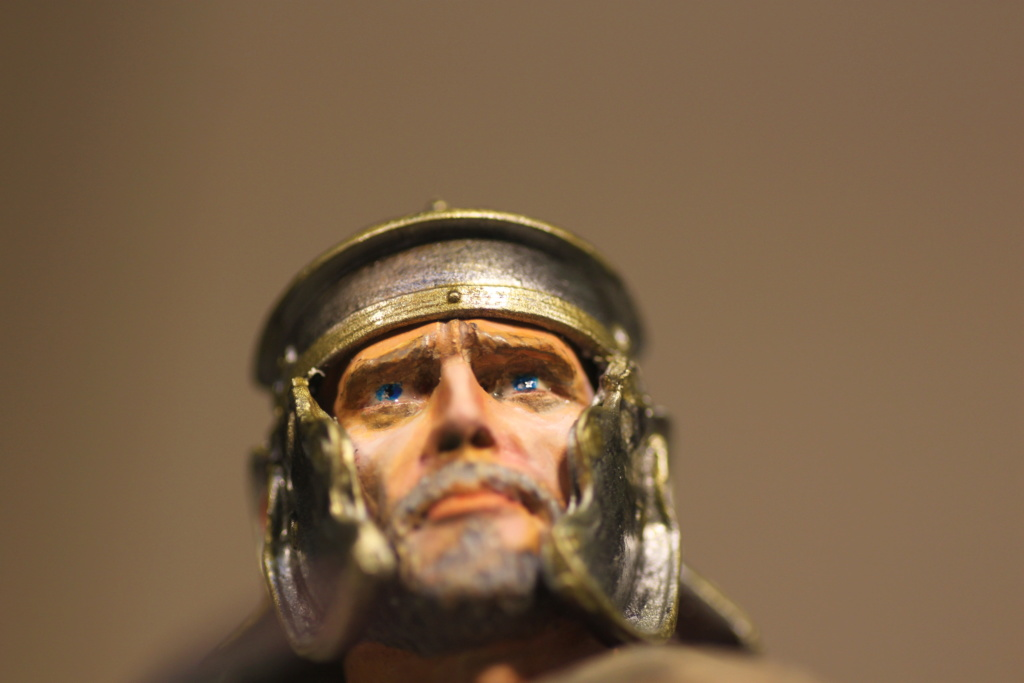 Legionnaire Romain Young Miniatures 1/10 Img_9856