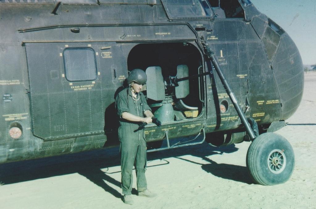 Challenge 2018: 1968, la guerre du Vietnam - Page 2 Ob_db010