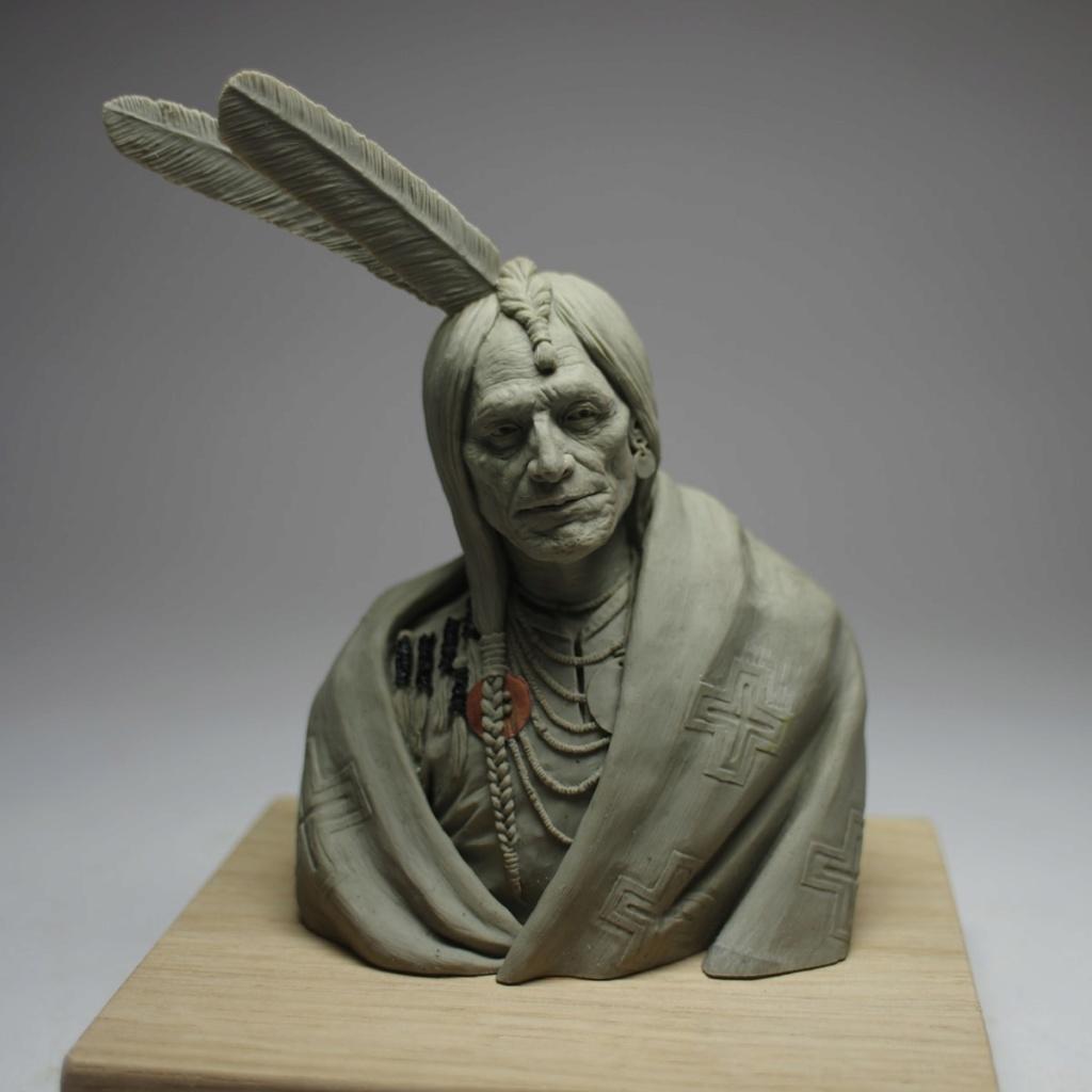 Un grand sculpteur   Romain Van den Bogaert Old-ch10