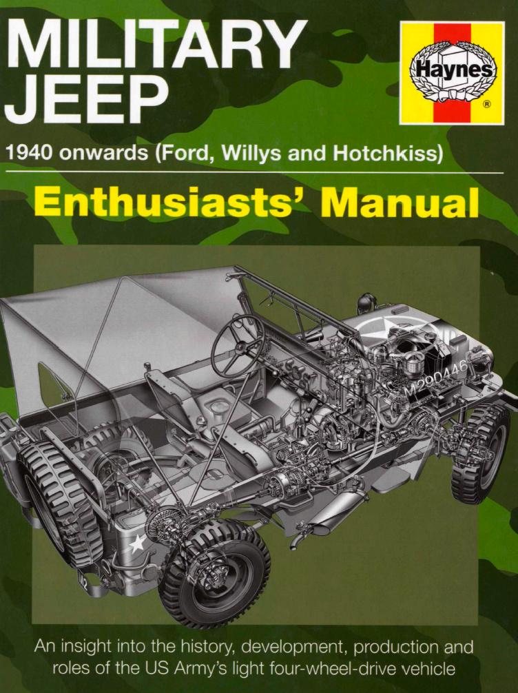 Jeep Willys en résine 3D au 1/24 et au 1/12 avec épave - Page 2 Pdf210