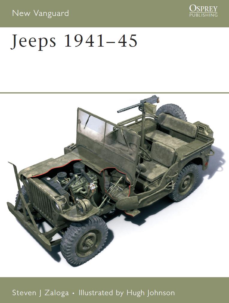 Jeep Willys en résine 3D au 1/24 et au 1/12 avec épave - Page 2 Pdf310