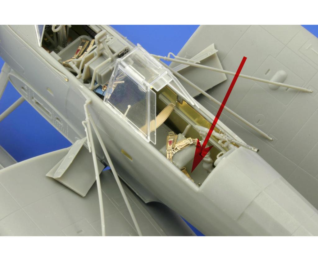 Arado Ar 196A-3 Seaplane - Revell - 1/32 - Page 3 Pzegin11