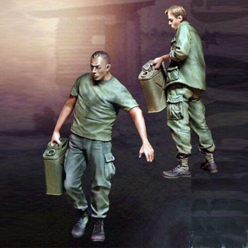 Soldats U.S Vietnam. 1/35 Verlinden Bravo 6   Fini - Page 2 S-l50010
