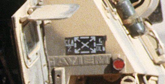 VAB-SML du 2° REI -Division DAGUET 1991 -[HELLER 1/35]  - Page 2 Screen10