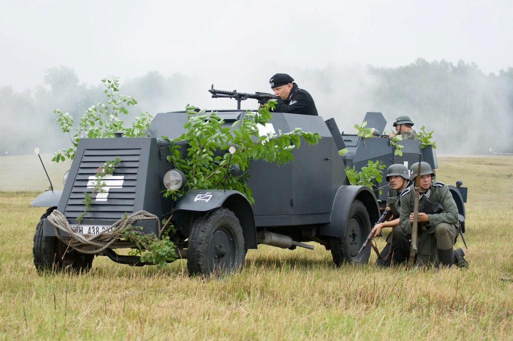 Adler Kfz.13 - Bronco - 1/35 V_reko10