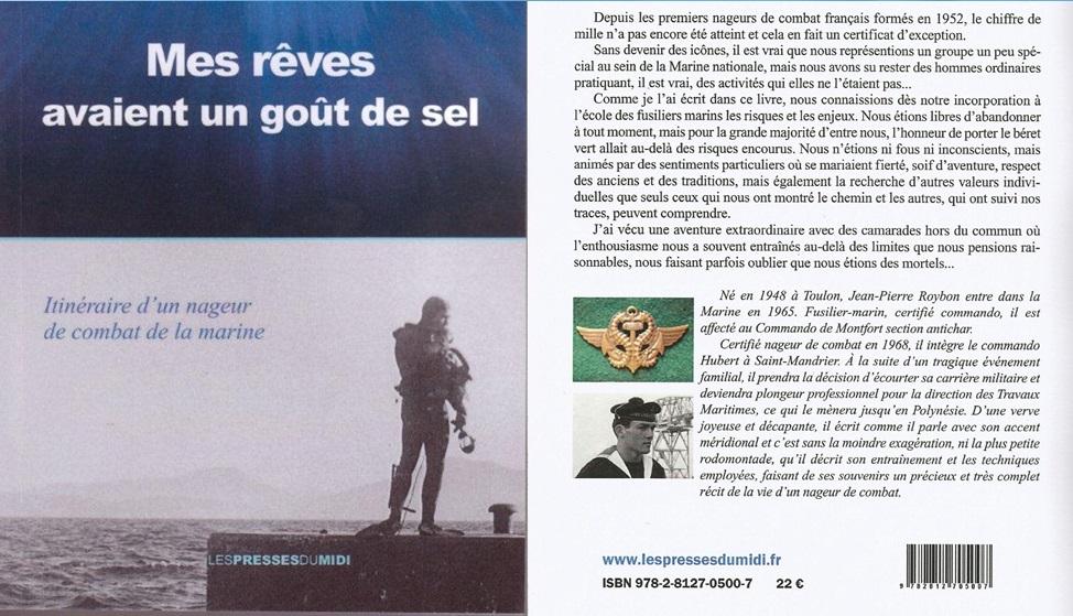 [Les écoles de spécialités] École de plongée de la Marine - Page 4 11_311