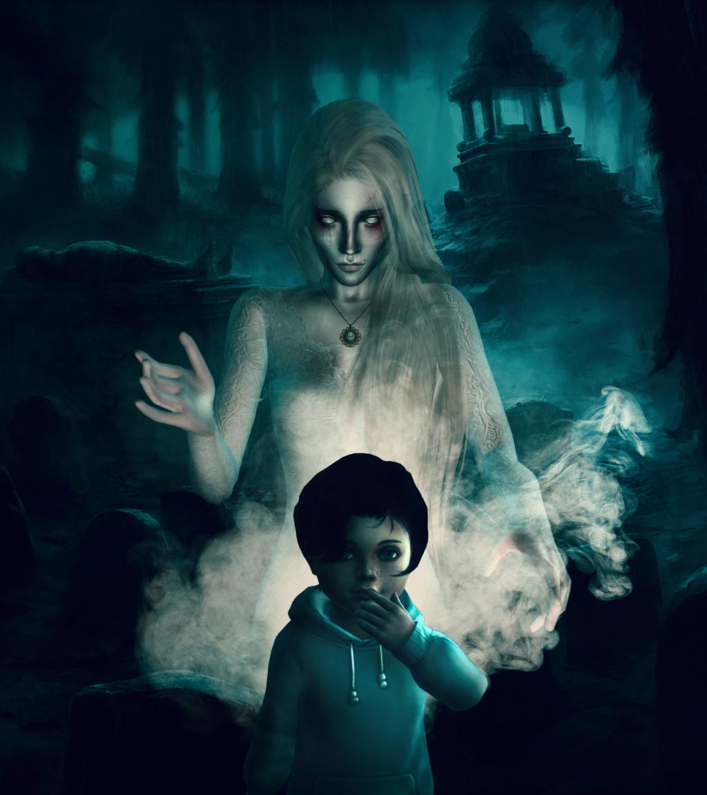 [Anniv & Halloween 2018] Déguise-toi Image_10