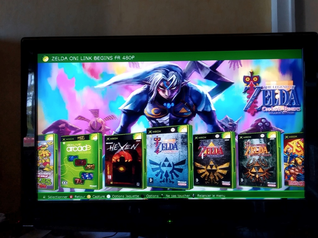 Xbox 1ere Gen Retrogaming Img_2019