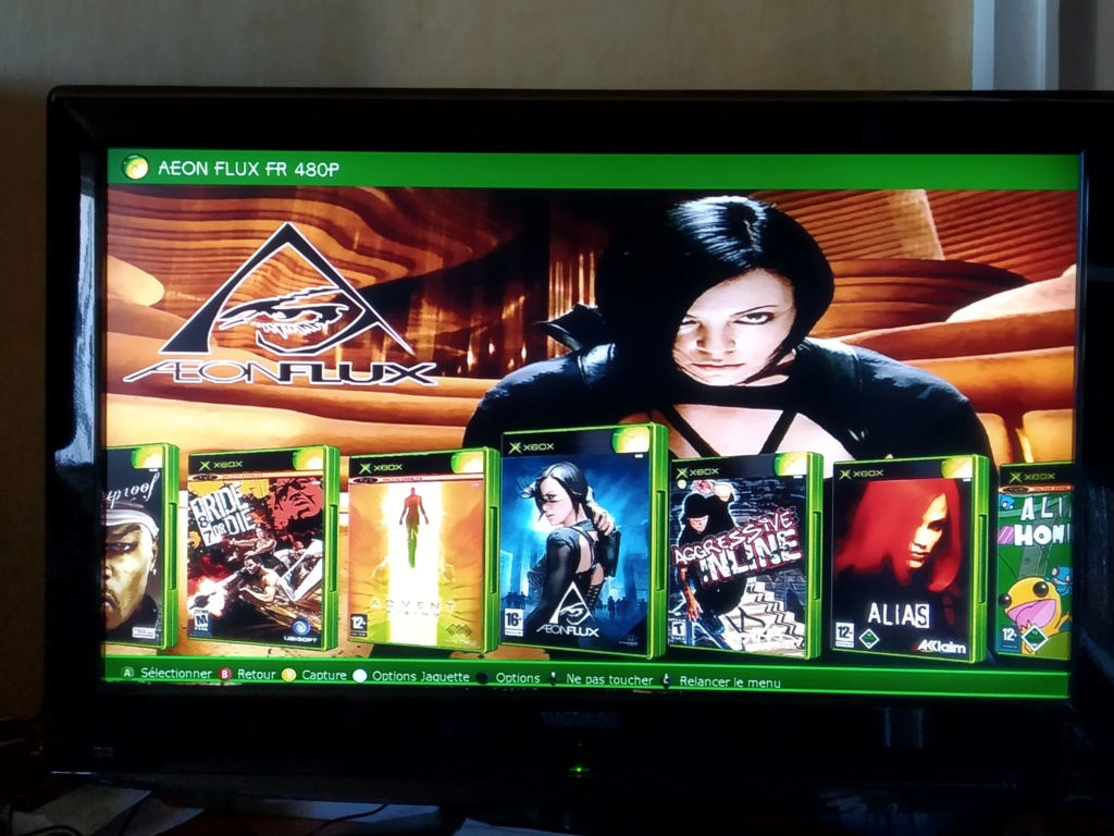 Xbox 1ere Gen Retrogaming Img_2021