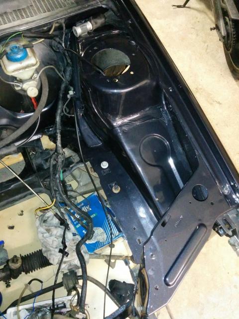[35] 205 GTI 1L6 - 115cv - AM87 - Gris Graphite 26092011