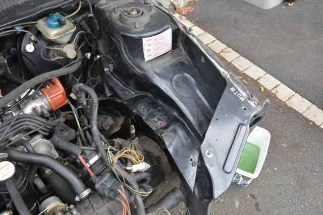 [35] 205 GTI 1L6 - 115cv - AM87 - Gris Graphite 26092013