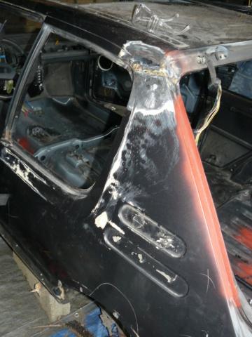 [35] 205 GTI 1L6 - 115cv - AM87 - Gris Graphite 3410